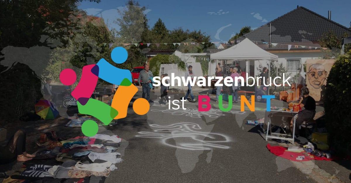 Schwarzenbruck ist Bunt am 21.09.2019